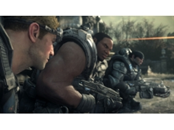Jogo XBOX ONE Gears of War - Ultimate Edition — FPS | Idade Mínima Recomendada: 18
