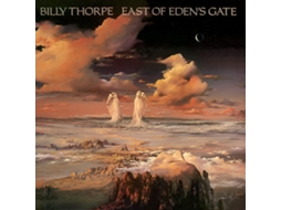 CD Billy Thorpe - East Of Eden's Gate