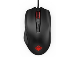 Rato OMEN by HP Mouse 600 — Com Fio / USB