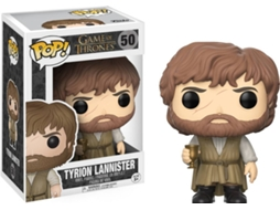 Figura Vinil FUNKO POP! Game of Thrones: Tyrion Lannister Season 7 — Game Of Thrones