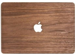 Capa Mac Air 13'' WOODCESSORIES Ecoskin Walnut — Compatibilidade: Mac Air 13''