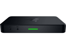 Placa de Captura RAZER Ripsaw Card — PC CD/DVD ROM