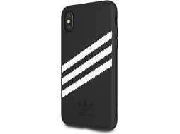 Capa ADIDAS Gazelle iPhone X Preto — Compatibilidade: iPhone X
