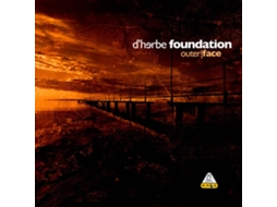 CD Outterface - D'Herb Foundation — House / Electrónica