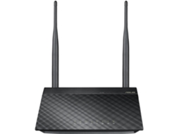 Router ASUS RT-N12E N300 WiFi — Single-Band | 300Mbps