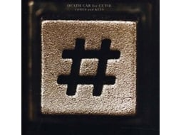 Vinil Death Cab For Cutie - Codes And Keys — Pop-Rock