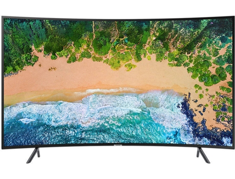 TV LED 4K Ultra HD SAMSUNG 65''  UE65NU7305KXXC — 4K Ultra HD
