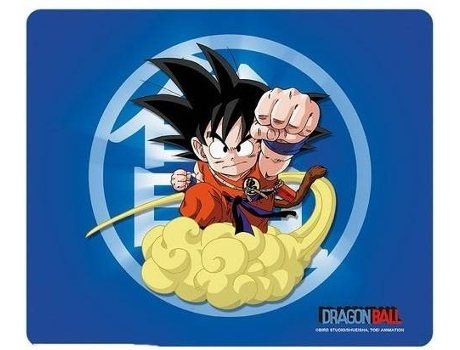 Tapete para Rato DRAGON BALL Son Goku — Dragon Ball