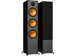 Colunas MONITOR AUDIO Monitor 300 Preto — 150 W
