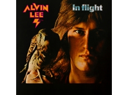 Vinil Alvin Lee & Co. - In Flight