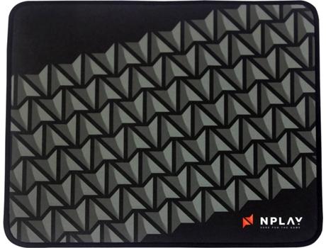 Tapete de Rato Gaming NPLAY Glide 4.0 Soft | [6789274 ]
