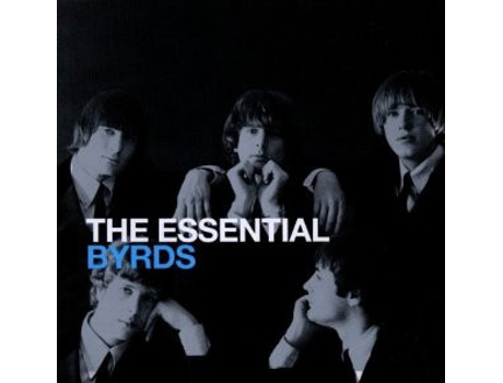 CD Byrds - The Essential Byrds