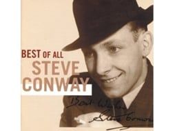 CD Steve Conway  - Best Of All