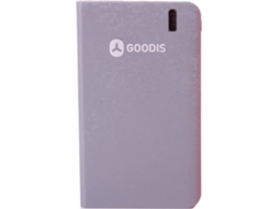 Powerbank GOODIS Spark Grey — 6000 Mah