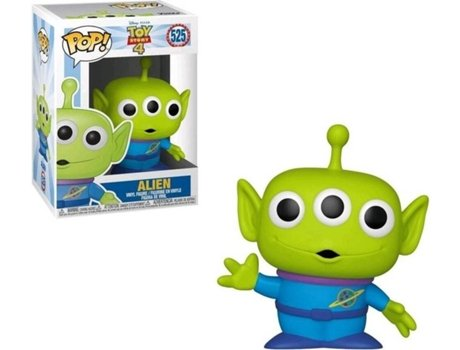 Figura FUNKO Pop! Disney Toy Story 4 Alien
