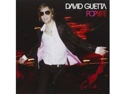 Vinil David Guetta - Pop Life — House / Electrónica