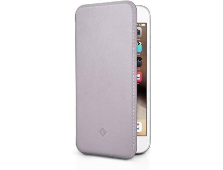 Capa iPhone 6 Plus, 6s Plus TWELVE-SOUTH SurfacePad Rosa