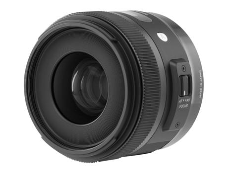 SIGMA - Sigma Objetiva 30mm f/1.4 (A) DC HSM - Canon