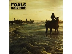 Vinil Foals - Holy Fire — Alternativa/Indie/Folk