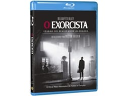 Blu-Ray O Exorcista - A Versão Nunca Vista — De: William Friedkin | Com: Ellen Burstyn, Max von Sydow, Linda Blair