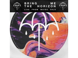 Vinil Bring Me The Horizon - Live From Maida Vale — Pop-Rock