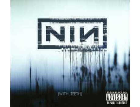 CD Nine Inch Nails - With Teeth — Pop-Rock