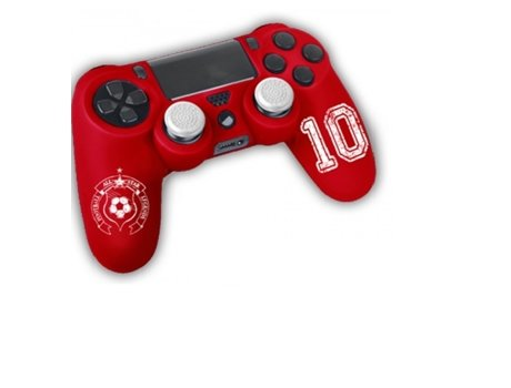 Skin Comando & Caps SUBSONIC Football Edition — PS4