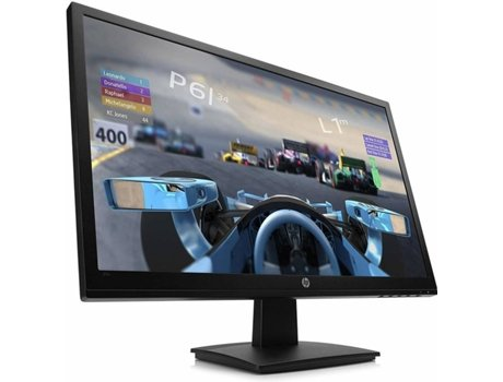 Monitor Gaming HP 27O (27'' - 1 ms - 60 Hz - N/A)