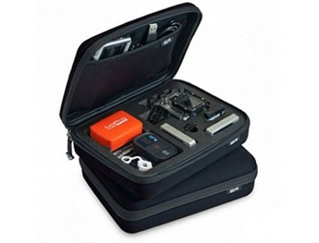Bolsa SP Hero 3 XS — Compatibilidade: GoPro Hero 3