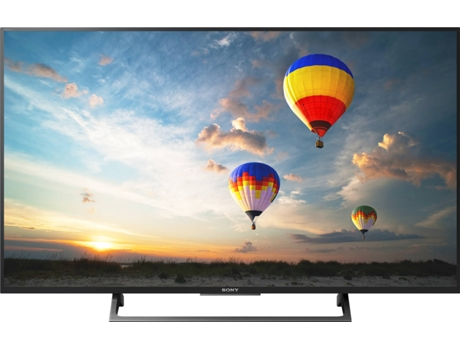 TV LED Ultra HD Smart TV 55''  SONY KD55XE8096 — Ultra HD / 400 Hz