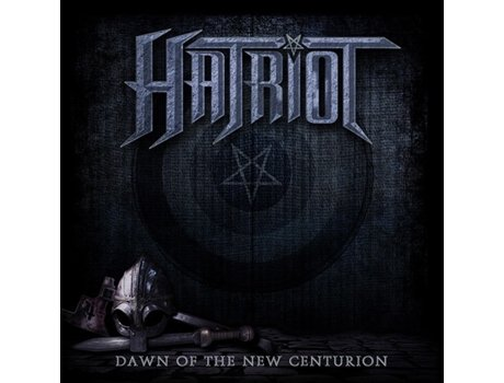 CD Hatriot - Dawn Of The New Centurion