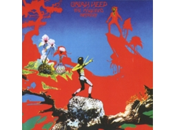 CD Uriah Heep - The Magician's Birthday