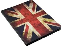 Capa iPad 9,7'' EVITTA  Air 2 Uk — 9.7''