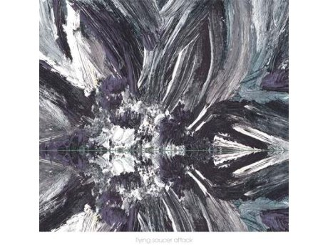 Vinil Flying Saucer Attack - Instrumentals 2015 — Pop-Rock
