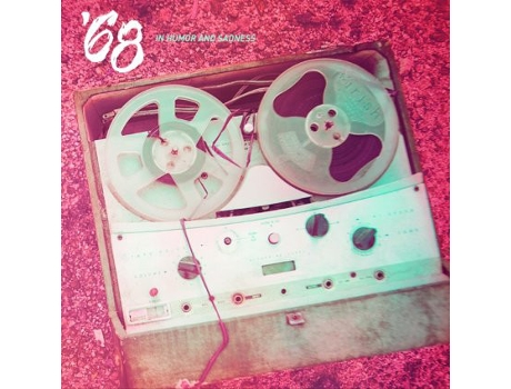 CD '68 - In Humor And Sadness