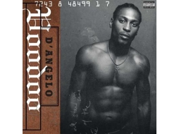 Vinil D Angelo - Voodoo — Pop-Rock