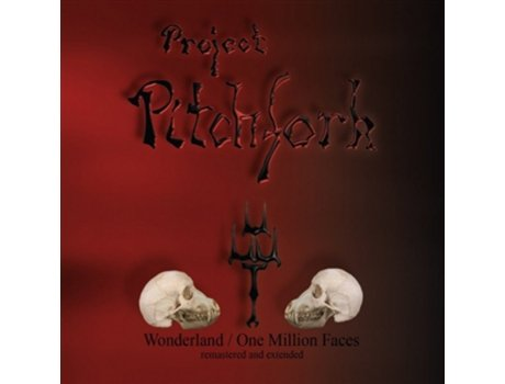 CD Project Pitchfork - Wonderland / One Million Faces