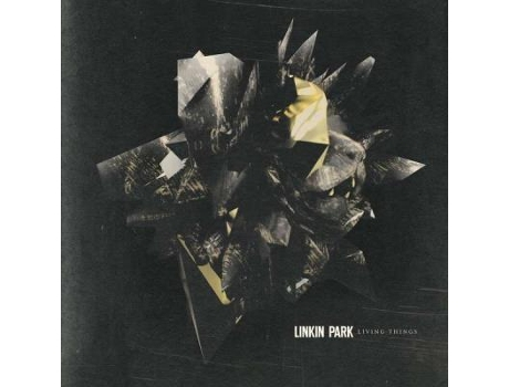 Vinil Linkin Park - Living Things — Pop-Rock