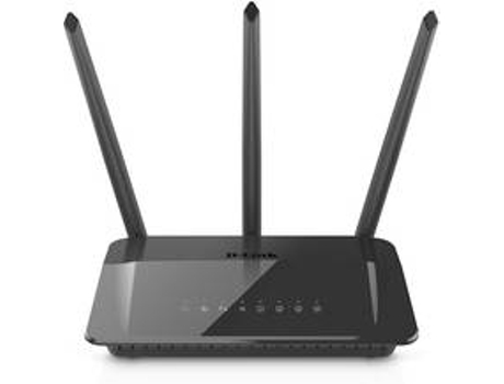 Router Wireless D-LINK AC1750 DUAL-BAND DIR-859 — Dual Band | 450/1300Mbps