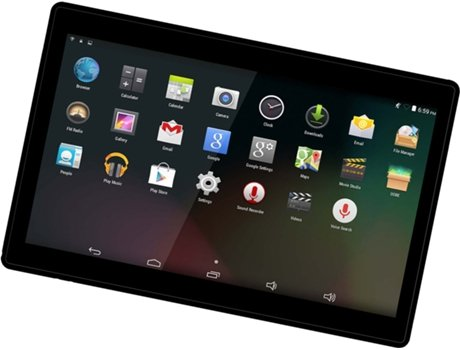 Tablet 10.1'' DENVER TAQ-10172