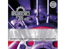CD Machineries Of Joy Vol. 5