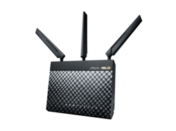 Router ASUS AC55 AC1200 — Single Band | 1200 Mbps