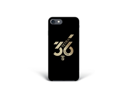 Capa PIXMEMORIES SLB1 iPhone 7 Plus, 8 Plus Dourado — Compatibilidade: iPhone 7 Plus, 8 Plus