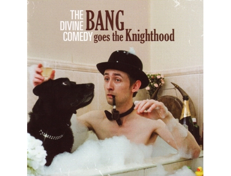 CD The Divine Comedy - Bang Goes The Knighthood