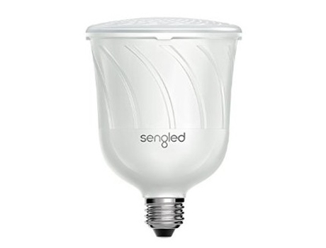 Lâmpada SENGLED Satellite Branca C01-BR3 — Smart Lighting / Conetividade: Bluetooth