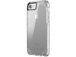 Capa GRIFFIN Strong iPhone 6, 6s, 7, 8 transparente — Compatibilidade: iPhone 6, 6s, 7, 8