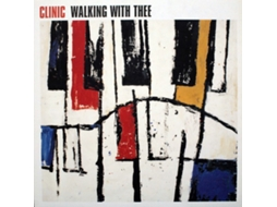 Vinil Clinic - Walking With Thee