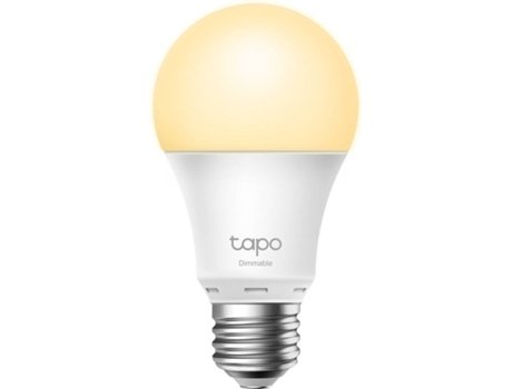 LÂMPADA SMART WI-FI TP-LINK TAPO L510E | [7161093 ]