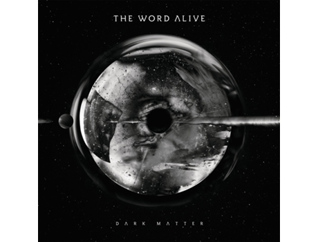 CD The World Alive - Dark Matter — Pop-Rock