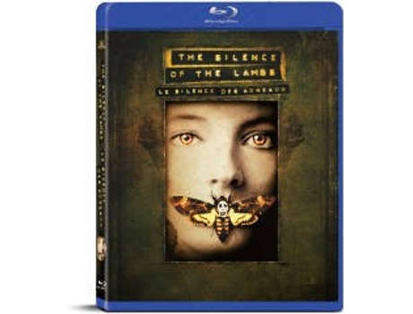 Blu-Ray The Silence of the Lambs